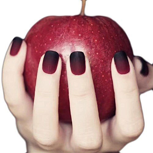 Black-Red-Halloween-Inspired-Nails-Stickers-Decals-2018-1