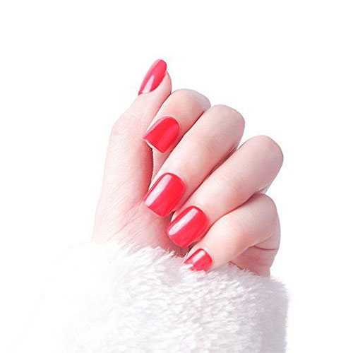 Black-Red-Halloween-Inspired-Nails-Stickers-Decals-2018-2