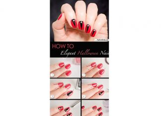 Black-Red-Halloween-Nail-Tutorial-For-Beginners-2018-F