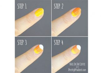 Step-By-Step-Candy-Corn-Halloween-Nail-Tutorial-For-Learners-2018-F