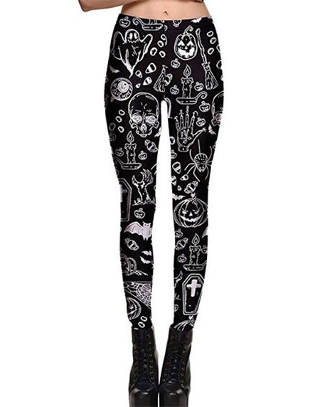 15-Halloween-Inspired-Leggings-For-Kids-Girls-Women-2018-12
