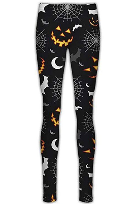 15-Halloween-Inspired-Leggings-For-Kids-Girls-Women-2018-13