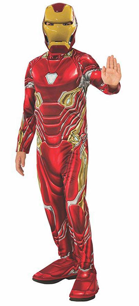 Avengers-Infinity-War-Halloween-Costumes-For-Kids-Boys-Men-2018-4