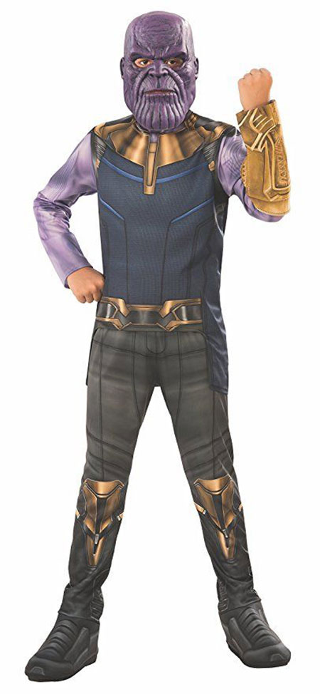 Avengers-Infinity-War-Halloween-Costumes-For-Kids-Boys-Men-2018-5