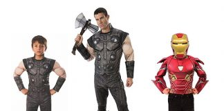 Avengers-Infinity-War-Halloween-Costumes-For-Kids-Boys-Men-2018-F
