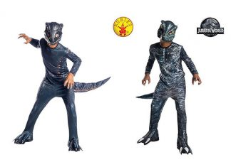 Jurassic-World-Fallen-Kingdom-Halloween-Costumes-For-Kids-Girls-Boys-2018-F