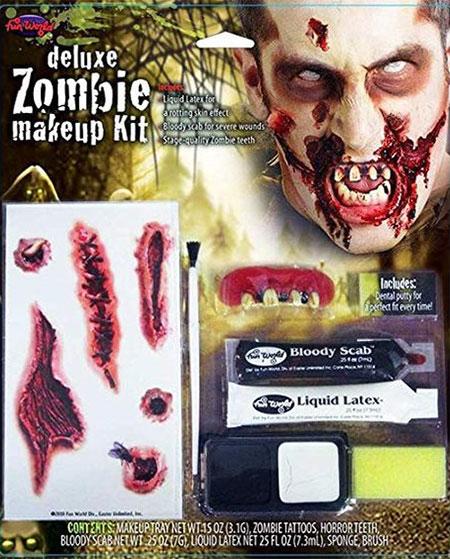 10-Professional-Halloween-Makeup-Kits-For-Men-Women-Family-2018-4