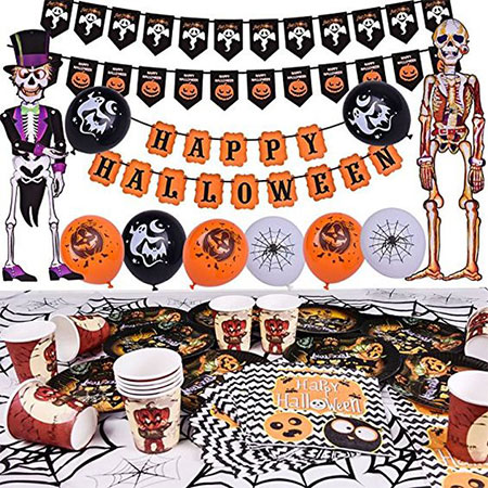 15-Awesome-Halloween-Party-Decorations-Stuff-Props-2018-1