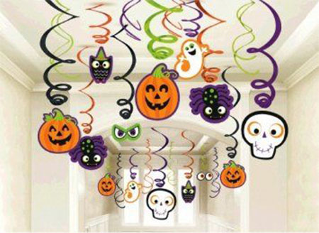 15-Awesome-Halloween-Party-Decorations-Stuff-Props-2018-2