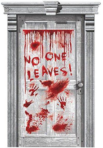15-Creepy-Halloween-Door-Decoration-Ideas-2018-3