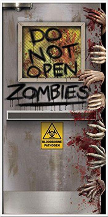 15-Creepy-Halloween-Door-Decoration-Ideas-2018-4