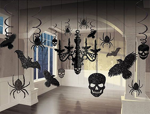 15-Scary-Halloween-Indoor-Decoration-Ideas-2018-3