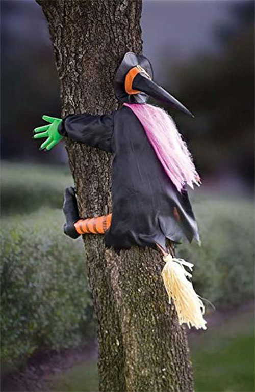 15-Scary-Halloween-Outdoor-Decoration-Ideas-2018-9