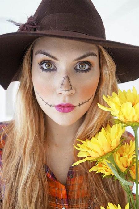 12-Last-Minute-Easy-Halloween-Makeup-Ideas-Looks-2018-2