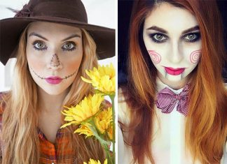 12-Last-Minute-Easy-Halloween-Makeup-Ideas-Looks-2018-F