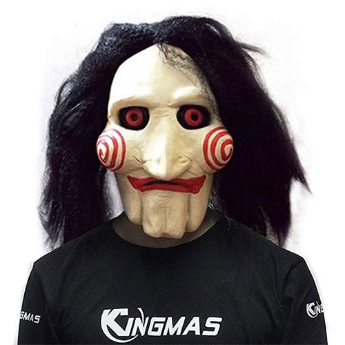 Halloween Make Up Men.12 Scary Creepy Halloween Makeup Masks For Men Women