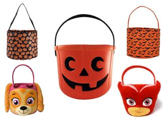 15-Halloween-Treat-Candy-Baskets-For Kids-Adults-2018-Gift-Ideas-F