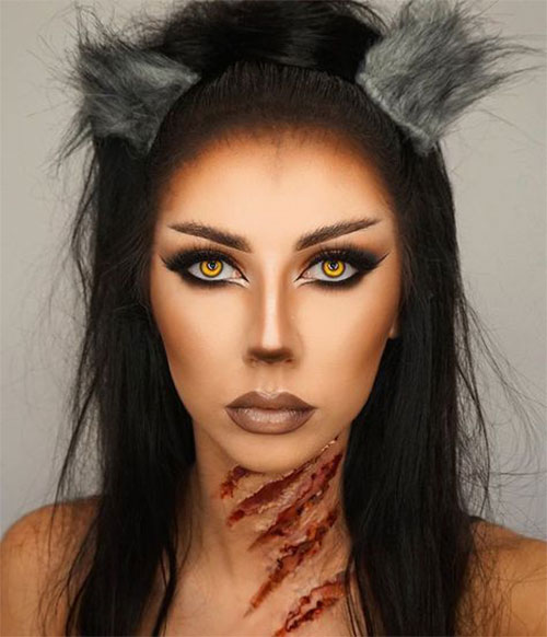 15-Horror-Halloween-Neck-Makeup-Ideas-Styles-Looks-2018-1