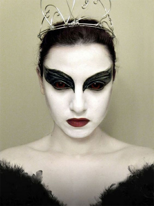 18 scary witch halloween makeup ideas looks 2018
