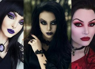 18-Scary-Witch-Halloween-Makeup-Ideas-Looks-2018-f