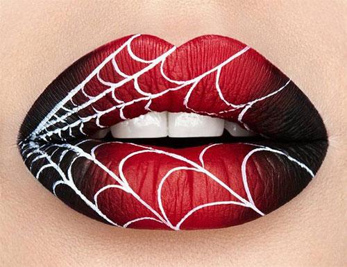 25-Amazing-Halloween-Lip-Makeup-Ideas-Looks-2018-15