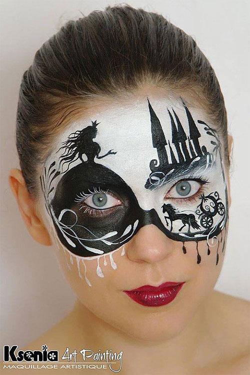 25-Unique-Halloween-Face-Paints-Ideas-For-Kids-Men-Women-2018-13