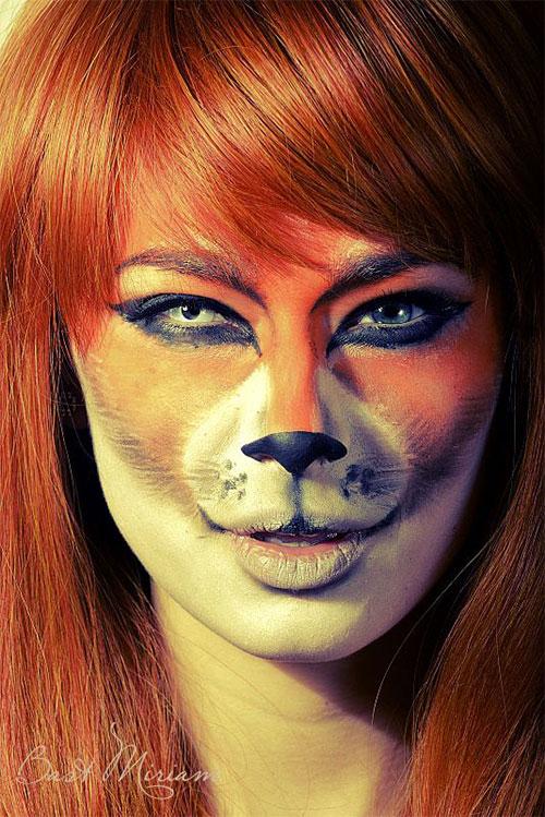 25-Unique-Halloween-Face-Paints-Ideas-For-Kids-Men-Women-2018-7
