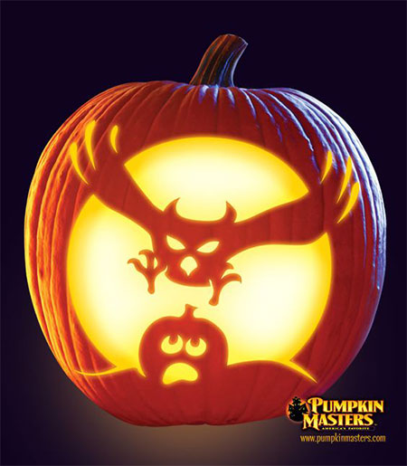 50-Best-Easy-Pumpkin-Carving-Ideas-Crafting-Patterns-2018-10