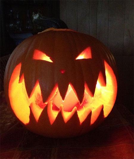 50+ Best \u0026 Easy Pumpkin Carving Ideas \u0026 Crafting Patterns