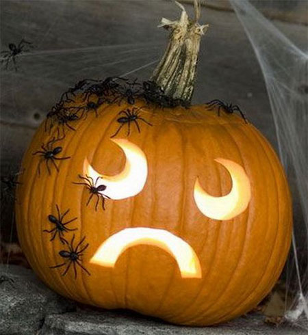 50-Best-Easy-Pumpkin-Carving-Ideas-Crafting-Patterns-2018-37