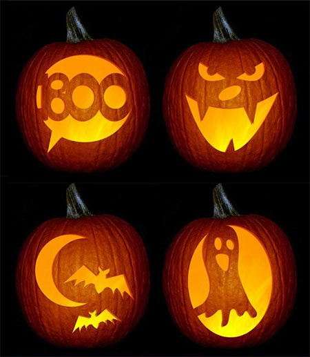 50-Best-Easy-Pumpkin-Carving-Ideas-Crafting-Patterns-2018-51