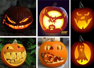 50-Best-Easy-Pumpkin-Carving-Ideas-Crafting-Patterns-2018-f