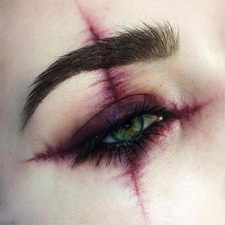 50-Best-Halloween-Eye-Makeup-Ideas-Looks-Trends-2018-17