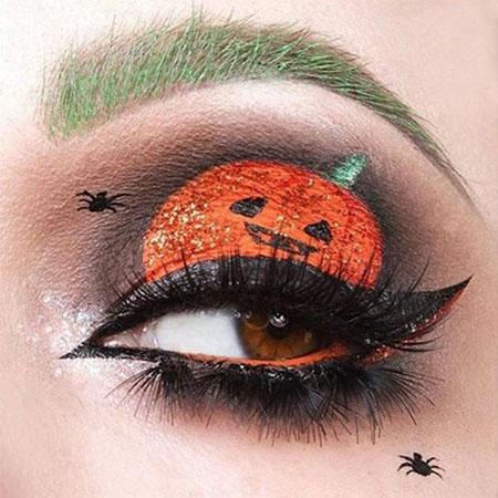 50-Best-Halloween-Eye-Makeup-Ideas-Looks-Trends-2018-22