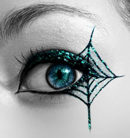 50-Best-Halloween-Eye-Makeup-Ideas-Looks-Trends-2018-24