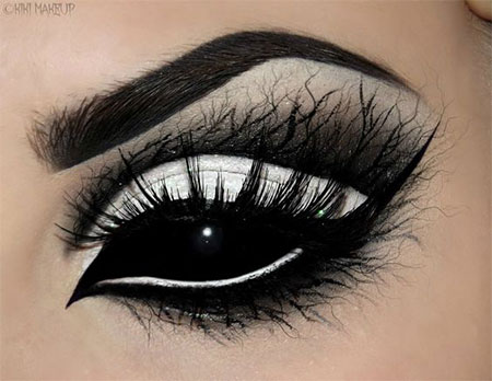 50-Best-Halloween-Eye-Makeup-Ideas-Looks-Trends-2018-28