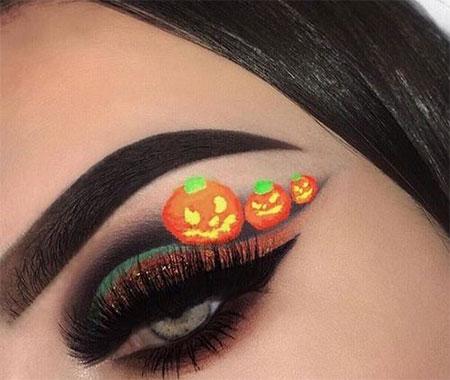 50-Best-Halloween-Eye-Makeup-Ideas-Looks-Trends-2018-32