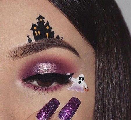 50-Best-Halloween-Eye-Makeup-Ideas-Looks-Trends-2018-34