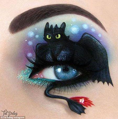 50-Best-Halloween-Eye-Makeup-Ideas-Looks-Trends-2018-38