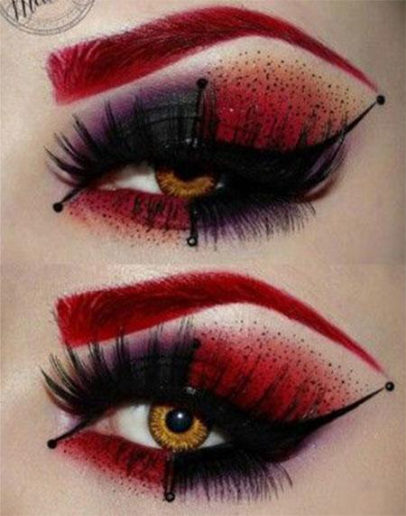 50-Best-Halloween-Eye-Makeup-Ideas-Looks-Trends-2018-39