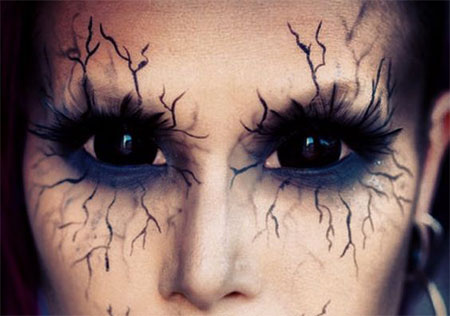 50-Best-Halloween-Eye-Makeup-Ideas-Looks-Trends-2018-40