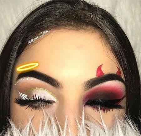 50-Best-Halloween-Eye-Makeup-Ideas-Looks-Trends-2018-42