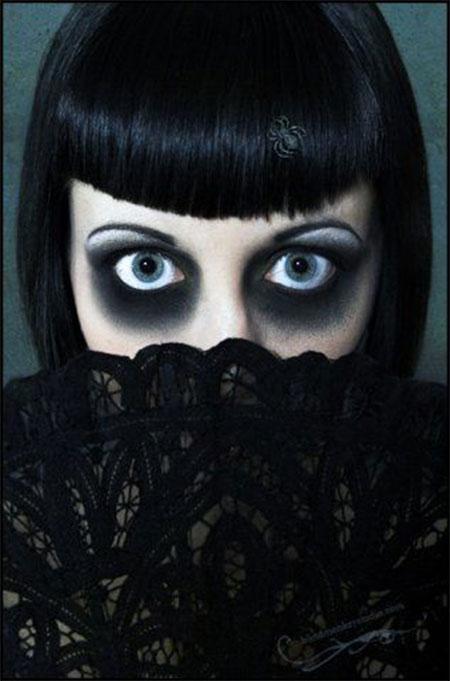 50-Best-Halloween-Eye-Makeup-Ideas-Looks-Trends-2018-43