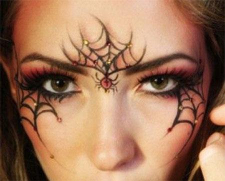 50-Best-Halloween-Eye-Makeup-Ideas-Looks-Trends-2018-44