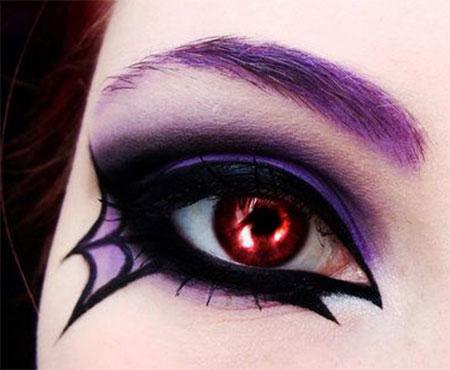 50-Best-Halloween-Eye-Makeup-Ideas-Looks-Trends-2018-7