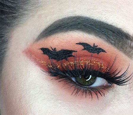 50-Best-Halloween-Eye-Makeup-Ideas-Looks-Trends-2018-8