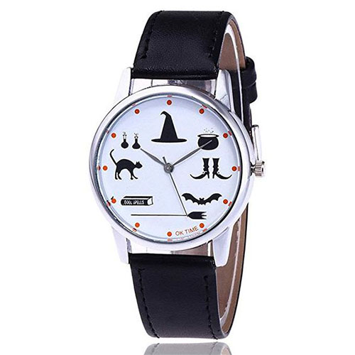 10-Cute-Cheap-Halloween-Watches-For-Men-Women-2018-9