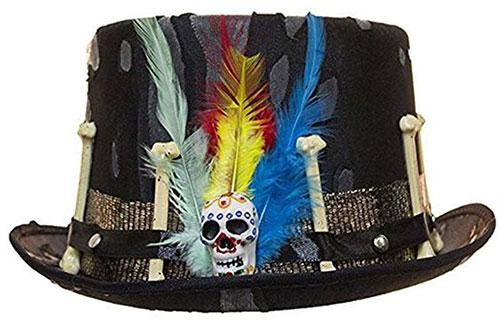 15-Cool-Amazing-Halloween-Costume-Hats-Ideas-2018-12
