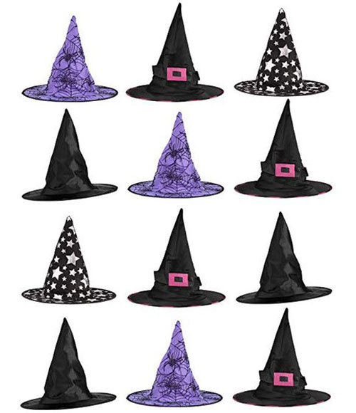 15-Cool-Amazing-Halloween-Costume-Hats-Ideas-2018-15