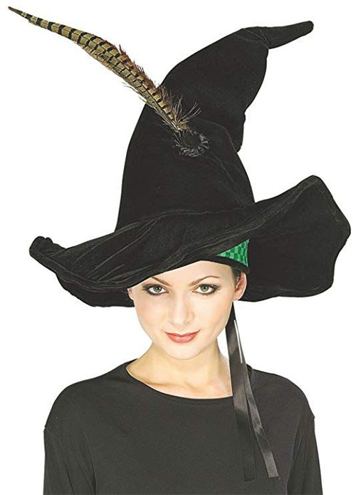 15-Cool-Amazing-Halloween-Costume-Hats-Ideas-2018-3